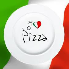 i love pizza